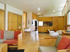 Mid Century Contemporary In Ellensburg, Washington, Designed By Architect James Cowan2014 interior Design | 2014 interior Design
