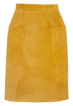 Μίνι φούστα, Topshop Unique,
