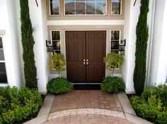Narrow Trees Design Ideas, Pictures, Remodel, and Decor - page 2