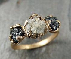Amazing rock ring