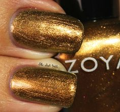 Zoya: Aggie Flair Collection for Fall 2015 Musings of the Wife of a Jedi
