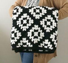 The Mabel Blanket-Free Crochet Pattern