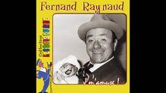 Fernand Raynaud - Les oeufs pas cassés