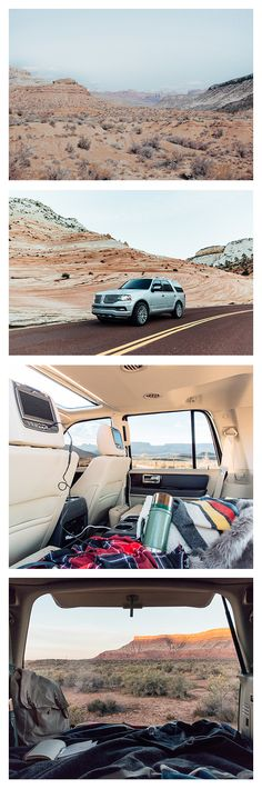 Car camping just got better with a huge cargo space fit for a bed, an actual 110v outlet for your electric blanket, and a full lift gate that extends your view for miles.