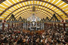 10 Top Tourist Attractions in Germany