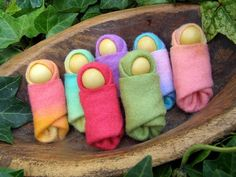 1000+ images about Waldorf doll on Pinterest | Waldorf Dolls ...