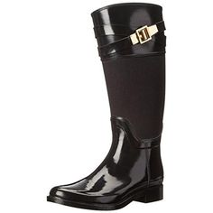 bf9f280e2 Ted Baker Berklean Black Womens Shoes Size 9 M BOOTS
