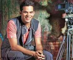 "You See Myself Making Different Films Every Time: Lootera Director ""Vikramaditya Motwane""! 