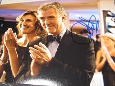 Patrick Duffy Signed Autograph 8x10 Photo Dallas in Person RARE COA E | eBay