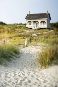 Dreaming of a cottage by the sea