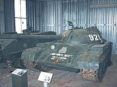 Chinese Type 59 Main Battle Tank