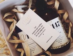 Elegant, clean, beautiful... Look all the packing designs of their products are just amazing! #LOL  www.v147.mx