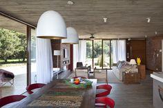 Casa Maritimo - Explore, Collect and Source architecture