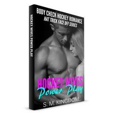 Body check hockey romance - Check it out!