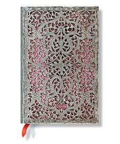 Take a look at this Blush Pink Horizontal Mini Weekly Planner by Paperblanks on #zulily today!