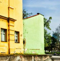 Street Colours in Brtslv
