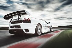 Ferrari 430 Driving Experience