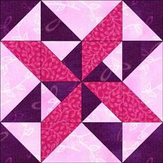 Delaware Quilts  Block of the Month