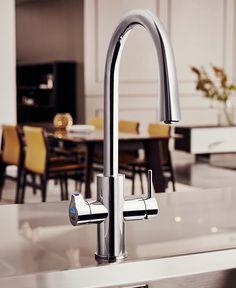 Zip HydroTap Celsius All-In-One Arc BCSHA | Zip Water