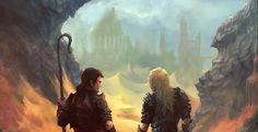 By Daniel Arenson Fantasy and science fiction are about other worlds. Sometimes worlds in the distant past, full of wizards and dragons. Sometimes worlds similar to our own but touched with magic. …