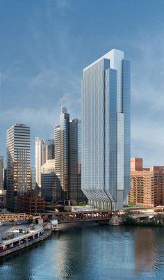 150 North Riverside_Chicago-Illinois