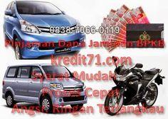 20# Dana Auto Radana Finance, Tabel Cicilan Angsuran Jaminan Agunan BPKB Mobil