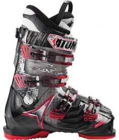 GOT IT....My new ski boots....Atomic Hawx 80 *K