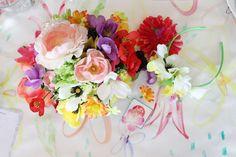 Hen party workshop - Flower crowns
