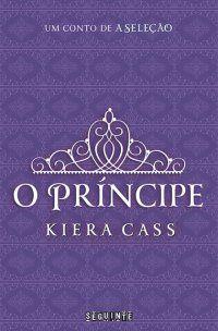 Série A Seleção - Kiera Cass ~ Bebendo Livros