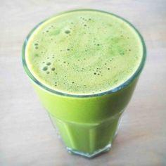 Reinigende komkommer wortel Juice