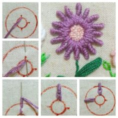 #embroidery #embroder #needlework #handmade #flowers #자수타그램 #꽃 #프랑스자수 #자수쌤#일일자수 #두번째스티치북 #블리온노트체인콤비네이션 이름 한번 길죠? 이것저것 묶어서 응용인거같아요. 근데 의외로 독특하고 이뻐서 올려봅니다. 오늘은 불금~~