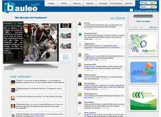 Hoy: Día Mundial del Parkinson. Sigue esta tendencia y muchas otras con el mejor contenido digital en bauleo.com
