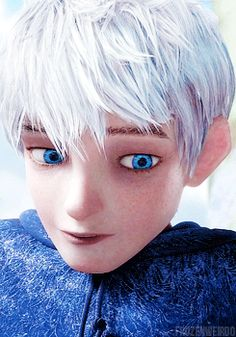 Jack Frost :)