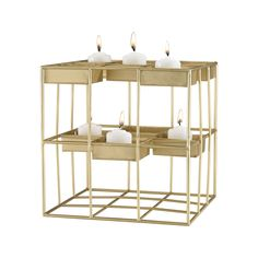 Truly, man was meant to live by the light of a warm and twinkling fire.  https://joyfulhomegoods.com/collections/candle-holders/products/sterling-industries-plaza-gold-leaf-9-inch-metal-candle-holder-3200-066?variant=20310246535 Free gift for our Pinterest fans! $5 gift card, use code PIN5 to redeem!
