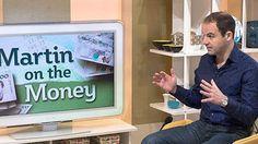Money Saving Expert Martin Lewis shares haggling tips