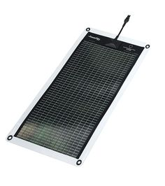 Powerfilm Rollable Solar Panel #gadget Charges your small devices. $140