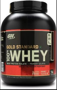 Gold Standard Whey Protein Supplement Gold Standard Whey Optimum Nutrition Gold Standard Optimum Nutrition