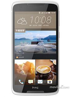 HTC Desire 828 dual sim Compara ahora:  características completas y 6 fotografías. En España el Desire 828 dual sim de HTC está disponible con 0 operadores:
