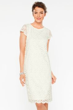 bdaec6ee74 Capture Lace Shift Dress Online