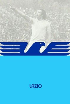 Ss Lazio, Football Pictures, Vintage Posters, Liverpool, Soccer, Bauhaus, Sports, Graphic Design, Rome