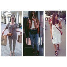 Такие красивые nim_girls и такие все разные! #nim_design #nim_girl #dailylooks#сумкабардачок