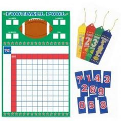 Super Bowl Pools Ideas print this handy grid Superbowl Party Pool Friendly Wager Anyone Could Be Fun