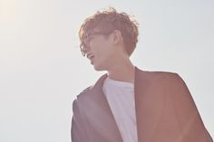 DAY6 (데이식스) Park Jaehyung | Jae. So I found Jaehyung's YouTube channel today, and I'm gonna cry. I think I found my bias!