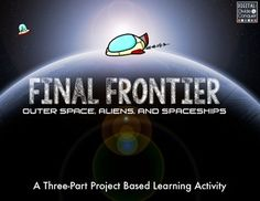 The Final Frontier is a three-piece project based learning activity. Its a three-in-one project and allows students to pick from three jobs/careers:Scientist:  solar system, science, writing (ELA), artEngineer: geometry, math, designArchitect: geometry, math facts, problem solving  Scientist OverviewAcademic Areas-science and the solar  system -creative writing-art and design -researchObjectives/LessonResearch all the planets. $9.75