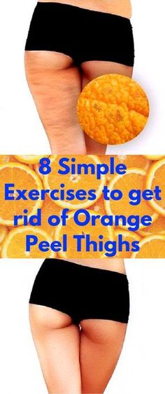 Cellulite is actually fat deposits just beneath the skin. It appears as lumps or dimples,