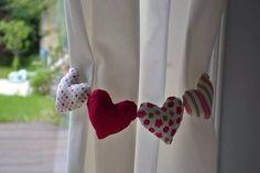 Prendedor cortina - retirado da net (com molde)