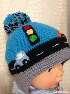 Crochet Beanie Pattern, Crochet Baby Booties, Knit Crochet, Childrens Crochet Hats, Crochet For Boys, Christmas Scarf, Cute Hats, Crochet Accessories, Hats For Men