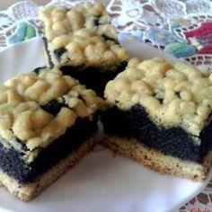 mákos süti receptek | NOSALTY Krispie Treats, Rice Krispies, Cookies, Poppy, Food, Drink, Recipes, Easy Meals, Crack Crackers