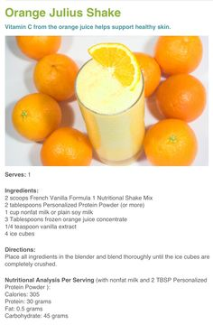 New Years Day refreshing shake!! Http://www.mygreatshhapetoday.com/lindseys-health-products