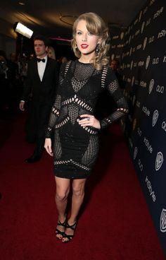 Nick Goepper Taylor Swift